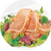 샐러드/냉동과일