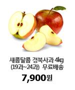 [감동] 나주 신고배 선물세트 5kg (9-10과) 16,900원