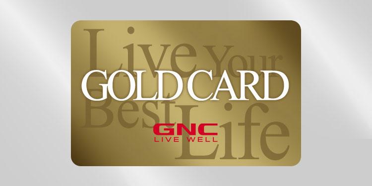 GNC 골드카드 인증/갱신/신규발급 안내