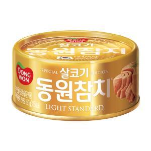 동원 금메달참치 150g