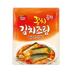 꽁치 김치조림 170g 파우치(유통기한 : 2019.07.26)