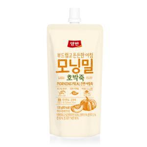 [동원] 양반 모닝밀 호박죽