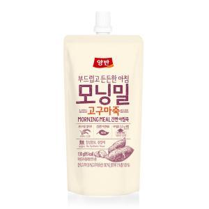 [동원] 양반 모닝밀 고구마죽