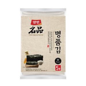 명품김[전장5P(5매)]