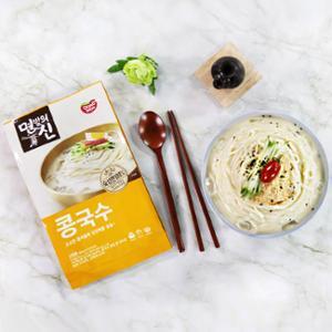 면발의신 콩국수 390g(2인분)