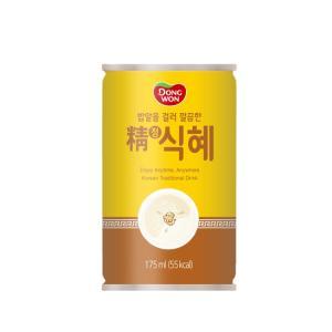 동원 밥알없는 정식혜 175ml