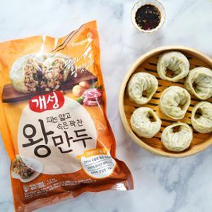 (신)개성왕만두 1.2kg