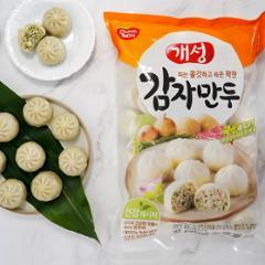 [동원] 개성감자만두 2.2kg