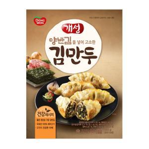 개성 김만두 385g x 2