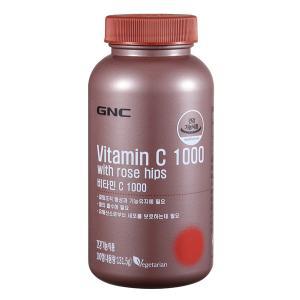 GNC 비타민 C 1000 (100)
