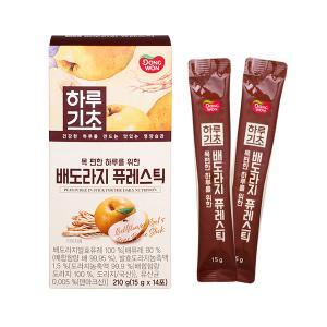 [동원] 하루기초 배도라지 퓨레스틱 (15g*14포)