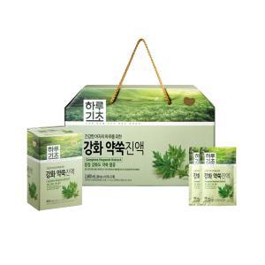 하루기초 강화 약쑥진액 (80ml*30포)