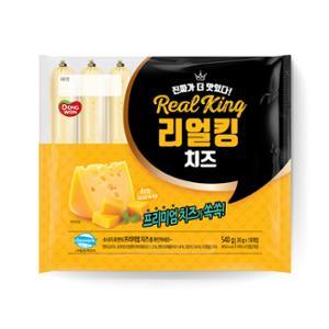 동원 리얼킹 치즈 540g
