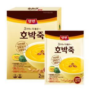 동원 양반 호박죽(냉장) 570g(2인)