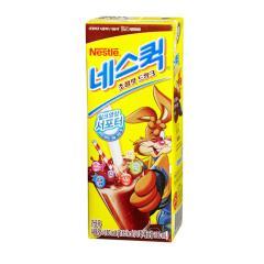 [동원] 네스퀵 180mlX32개입 (1박스)