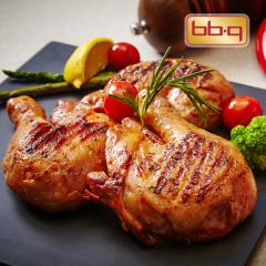 [BBQ] 자메이카 통다리 바베큐 170g