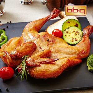 [BBQ] 스모크 한마리 치킨 500g
