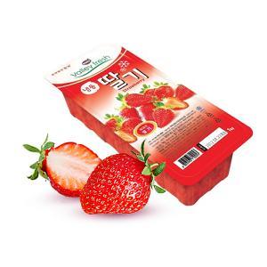 웰스피아 냉동딸기(가당)1㎏