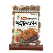 [대림선] 떡갈비맛구이 1kg
