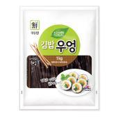 [대림선] 우엉조림 (김밥용) 1kg