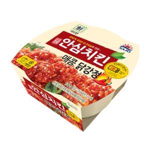 [대림선] 안심매콤닭강정 130g