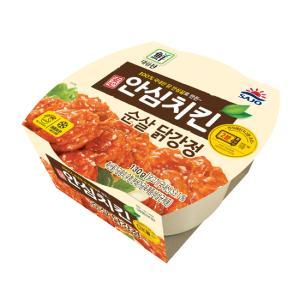 [대림선] 안심순살닭강정 130g