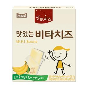 맛있는 비타치즈 바나나