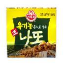 [오뚜기] 유기농콩으로 만든 생낫또