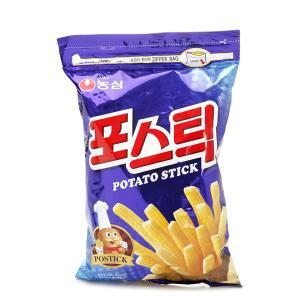 [농심] 포스틱(지퍼/대)_ 270g
