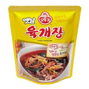 [오뚜기] 옛날 육개장_300G