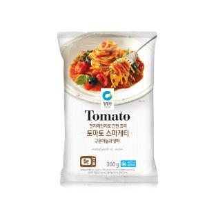 [대상] 청정원 토마토 스파게티_300G