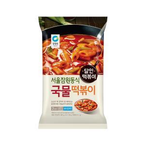 [대상] 서울잠원동식 국물떡볶이 422g
