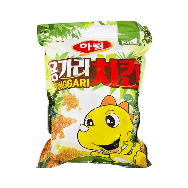 [코스트코 냉장냉동] 하림 용가리 치킨 1500g /간식/반찬/술안주/아이간식/야식/너겟