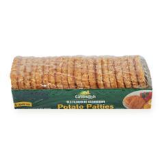 [코스트코 냉장냉동]해쉬브라운 감자 1.2kg / 감자튀김 포테이토패티