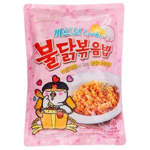 [삼양냉동] 삼양_까르보불닭볶음밥_440G