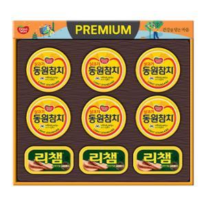 동원튜나리챔81호