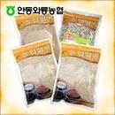 [안동와룡농협] 영양만점 혼합 잡곡 4kg 3호 (찰보리쌀2+혼합15곡+현미)