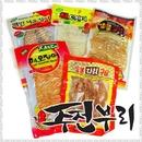 [주전부리]오징어맛 세트 1호(5종)/무료배송
