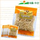 [해내울수산] 손질한 순살 황태채(100g)x5봉