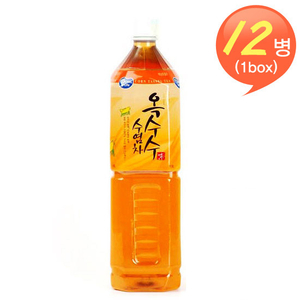 [동원] 옥수수수염차 1.5L*12병(1박스)
