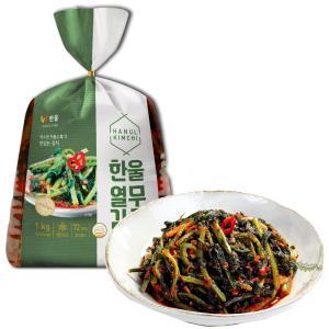 [한울꼬마김치]열무김치 3kg