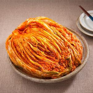 [풀무원]깊고 진한 맛 전라도 포기김치세트 8kg / 무료배송