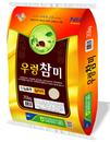 맛좋고 물좋은 [함평농협] 우렁참미 20kg (2015년 햅쌀)
