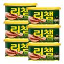 [동원] 리챔 200g*6캔