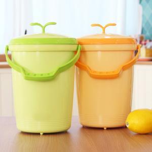 [STORYG] 에코 음식물쓰레기통 4.5L
