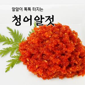 [동해랑]청어알젓[500g]