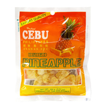 [넛츠앤베리스]세부 건파인애플 100g(Cebu Dried Pineapple)