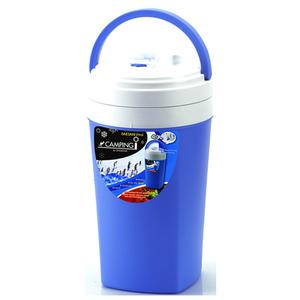 (한셀)아이스물통 / 캠핑아이 4.3L(블루)