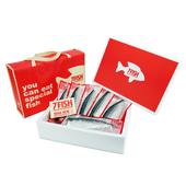 [세븐피쉬] 노르웨이 프리미엄 고등어살 - 레드라벨 선물세트(GIft set RED)
