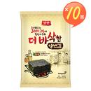 [동원] 더 바삭한 양반김 전장 10매*10봉